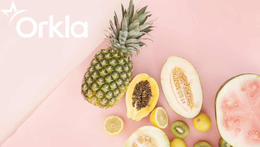 Orkla  – Online communication