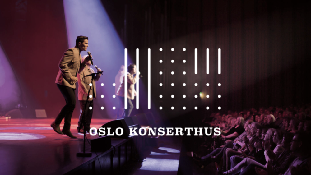 Oslo Konserthus  – Connecting with Millennials