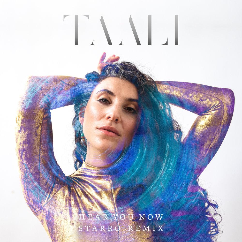 Taali - Hear You Now - starRo Remix.jpg