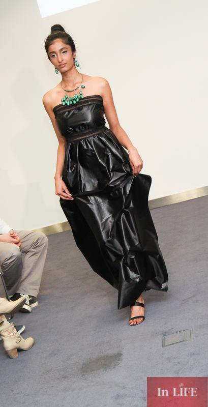 Sofia Green Fashion Days 12/05/18 Maison Saint-Hérem  -
