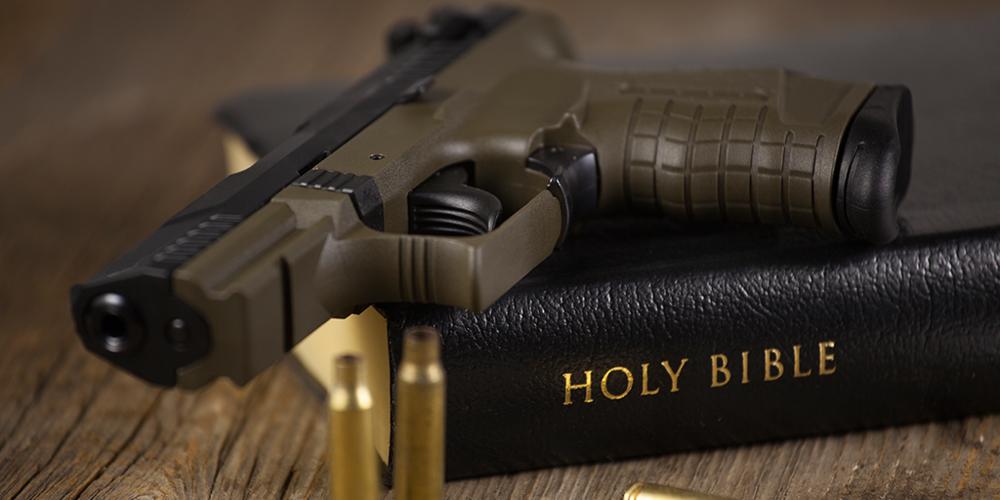 Pro-2nd Amendment -