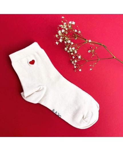 Le compte Instagram - Mes chaussettes chéries