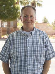 Dr. Ken Peterson