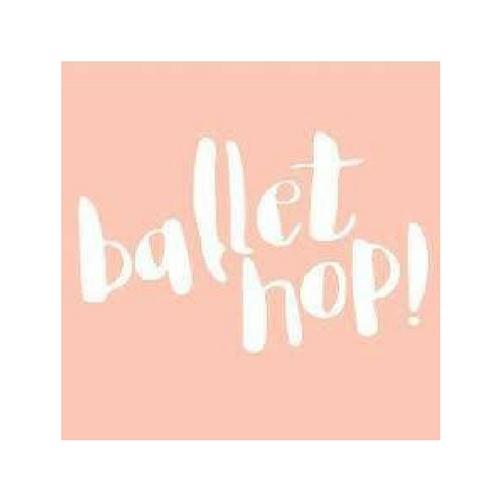 Ballet Hop