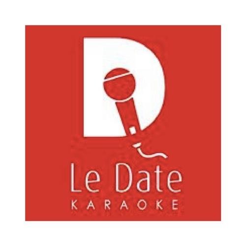 Le date karaoké
