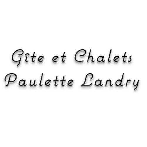 Gîte et Chalets Paulette Landry