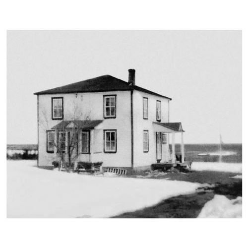 La maison des pionniers