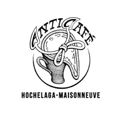 Anticafé Hochelaga-Maisonneuve