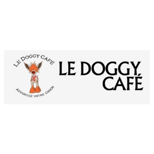 Le Doggy Café