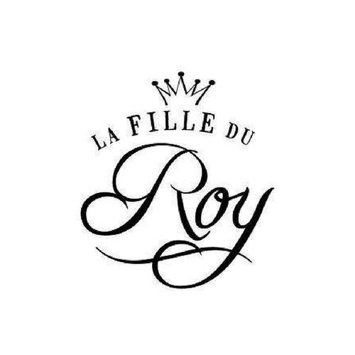 La fille du Roy