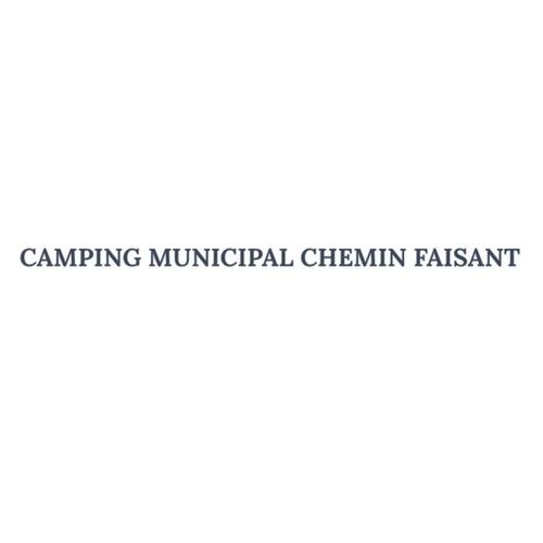 Camping municipal Chemin Faisant