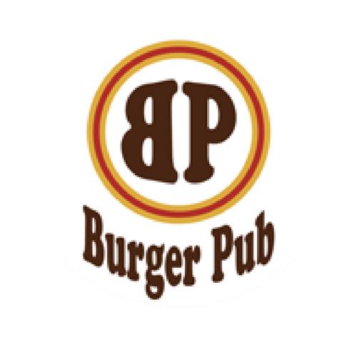 Burger Pub Orford