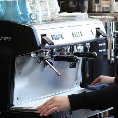 Café Mordant -