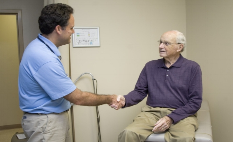 Chronic Care - Assisting pediatric and adult patients with long-term healthcare needs.