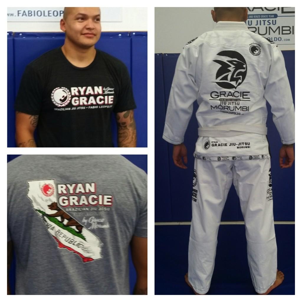 gracie-morumbi-jiu-jitsu-uniform-t-shirts-rashguard