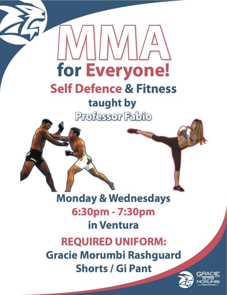 MMA-in-Ventura-Thousand Oaks-Camarillo-Oxnard-Port Hueneme