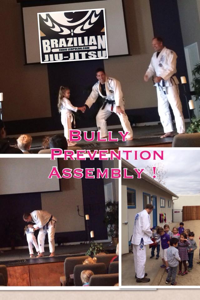 bully prevention thousand oaks