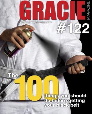 100 things you need to do before your jiu jitsu black belt