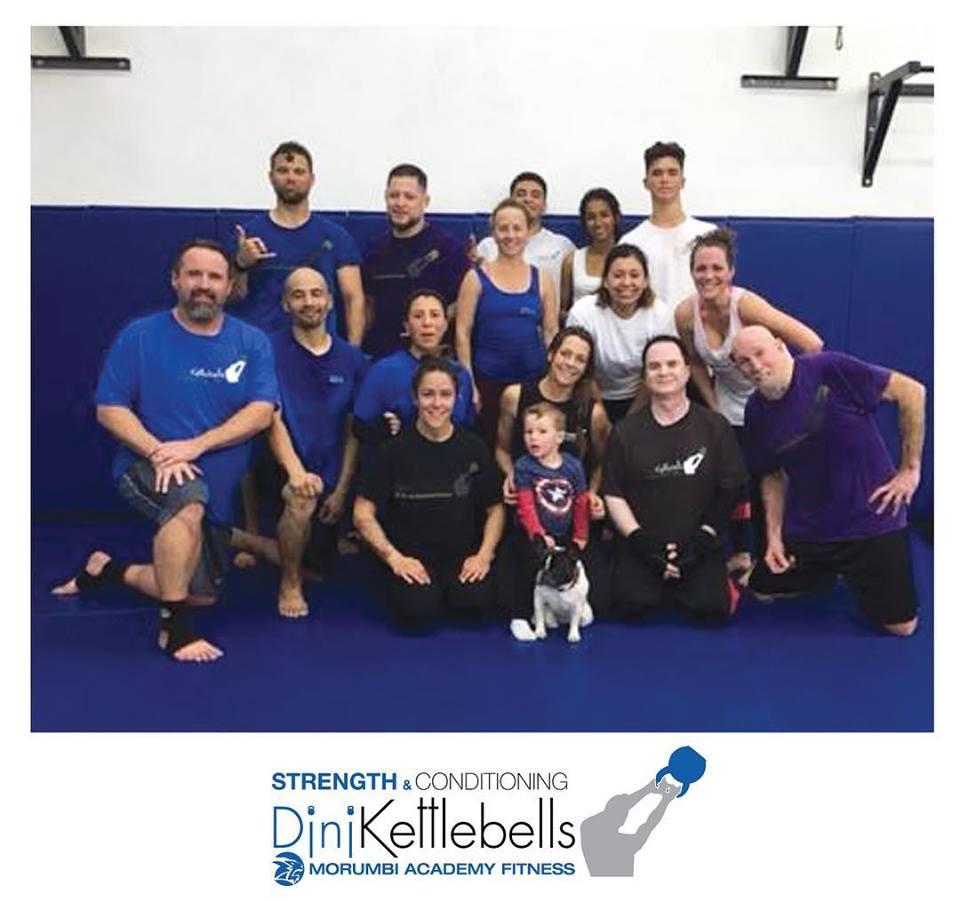 Kettlebells Promotions