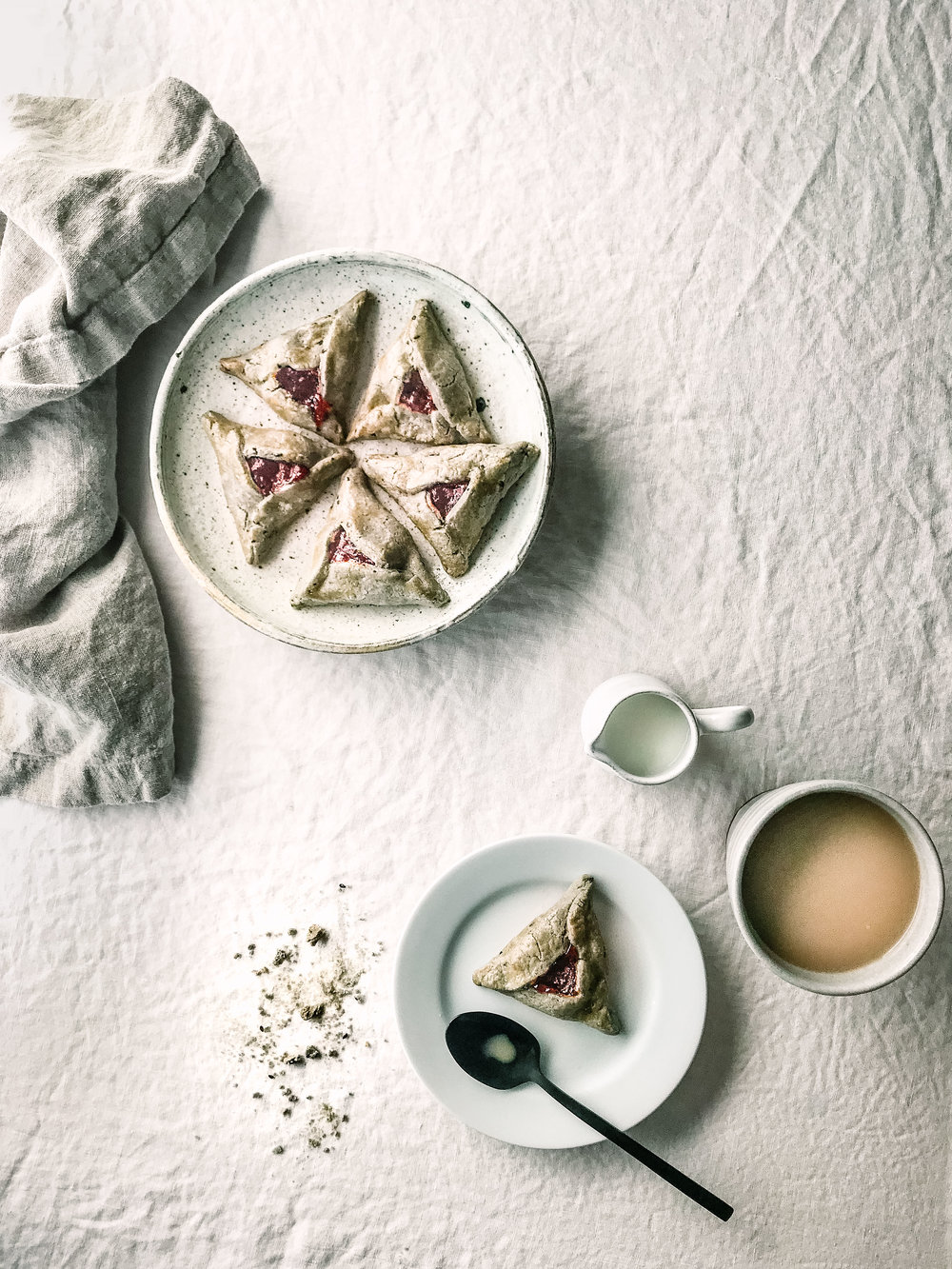No Fail Hamantaschen Tips | Nourish SF