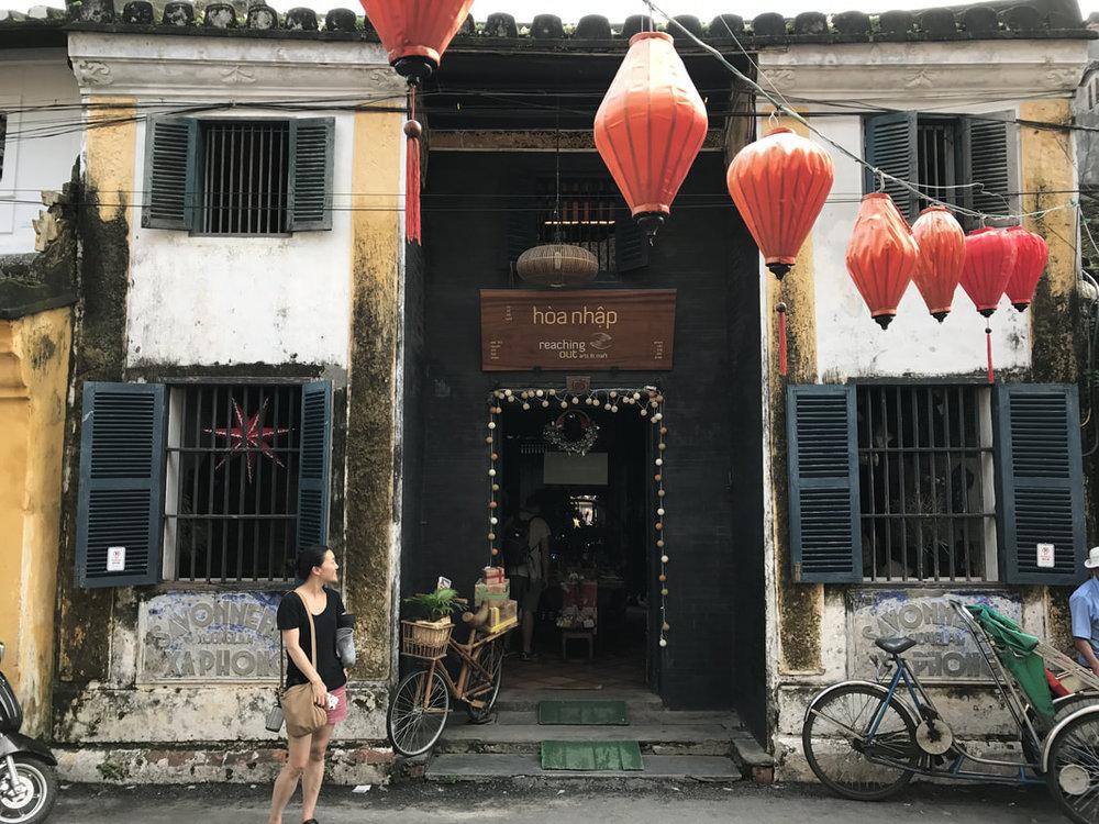 Hoi An Travel Guide | Nourish SF