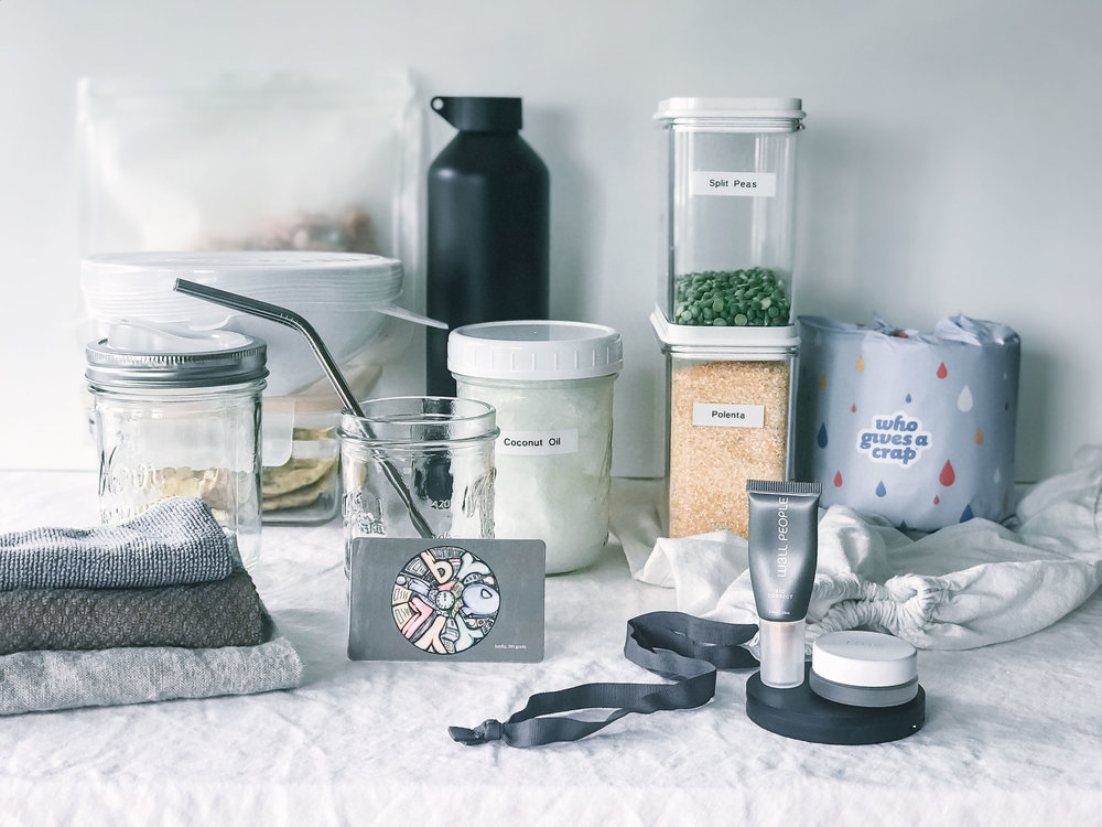 Low Waste Home Guide