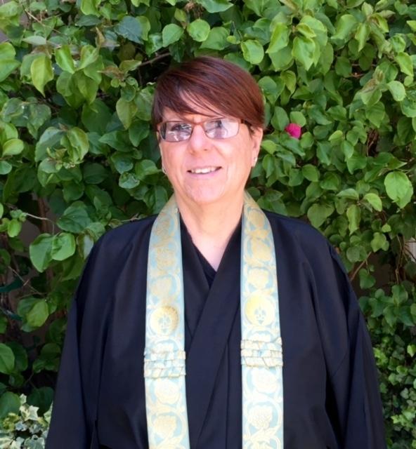 Elaine Donlin Sensei