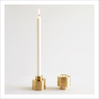 Nourish Co. Products | Stacking Candleholder