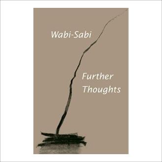 Nourish Co. Products | Wabi Sabi: Further Thoughts