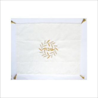 Nourish Co. Products | Challah Cover
