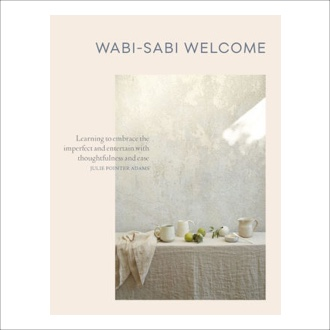 Nourish Co. Products | Wabi Sabi Welcome