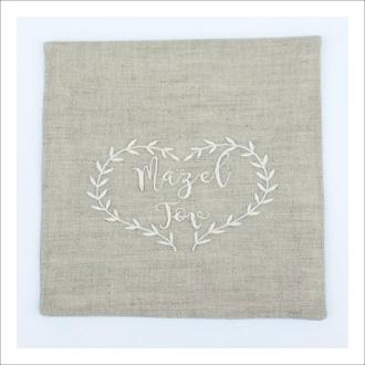 Nourish Co. Products | Wedding Smash Glass Bag