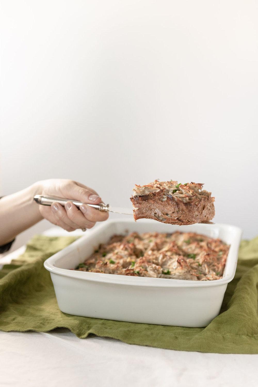 Nourish Co. Recipes | Potato Kugel with Preserved Lemons.jpg