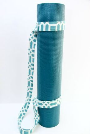Yoga Mat Strap Carrier - We have wide variety of fabric to choose from to make these simple mat carriers.  We will be sewing at EBM Vintage (839 Chapel Street).Fee: $25 at the doorPlease note: all proceeds benefit The Markets at Trinity