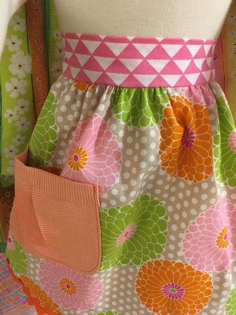 Apron Making - Help us make these cuties for our Christmas Market!We will have several patterns available and a variety of fabric.All materials will be supplied.We will be sewing at EBM Vintage (839 Chapel Street).Fee: $25 at the doorPlease note: all proceeds benefit The Markets at Trinity