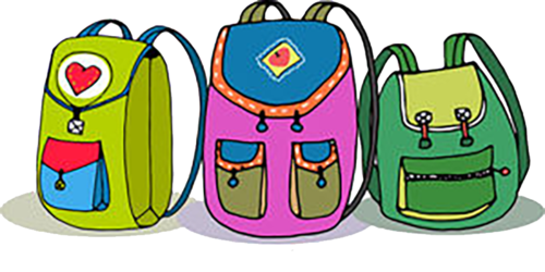 three-vector-colorful-children-backpacks-isolated-on-white- 38e9fd1f4cb09
