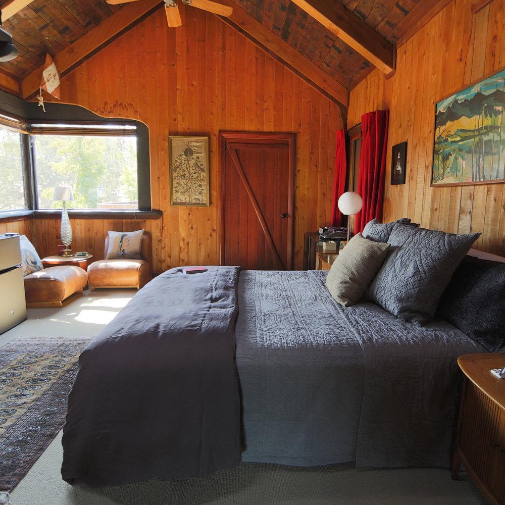 Our Suites -
