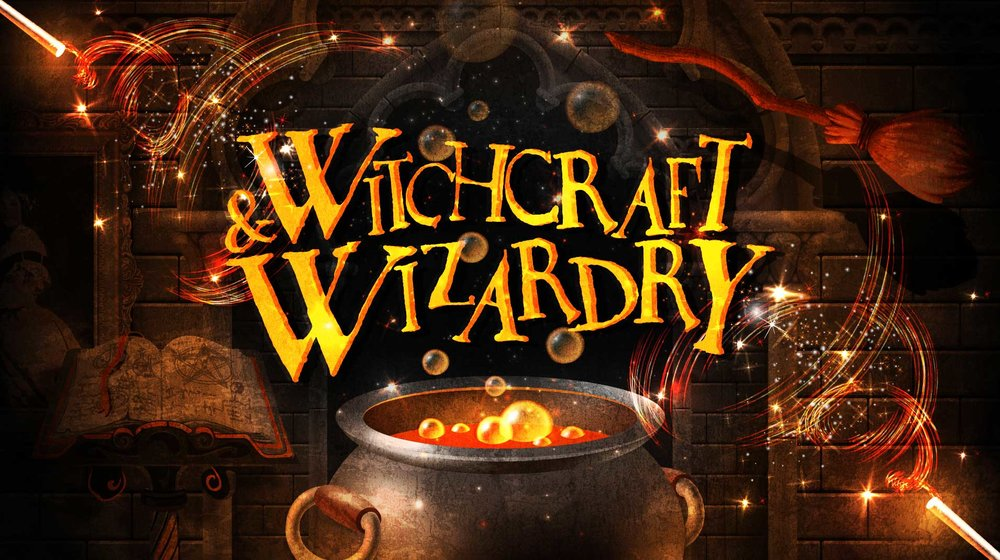 witchcraft & wizardry - Having graduated from the school of witchcraft and wizardry, you've suddenly been brought back. Only this time, you sense something sinister at work.The professor has gone mad. Mad with power. You've been sealed inside the room and within an hour he will extract all magic from you. Stripped of your wand and powers, you must use your wits to retrieve your wand and escape before you lose all magic forever.