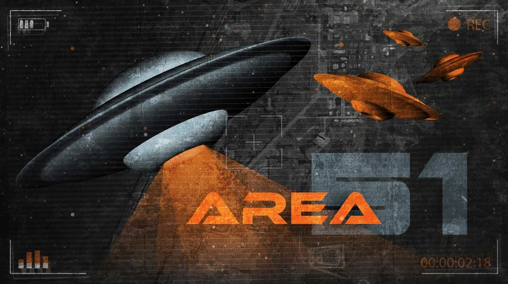 AREA 51 - Area 51 - Roswell is a highly debated subject. Imagine something similar on your doorstep…. rumour has it that in Leicester there was an incident and hidden away in a basement there is evidence to prove it. No one knows what it contains but you and your friends are about to find out as you have stumbled across it.Does your group have what it takes to determine if it is a conspiracy or the real thing and escape the room within 60 mins?
