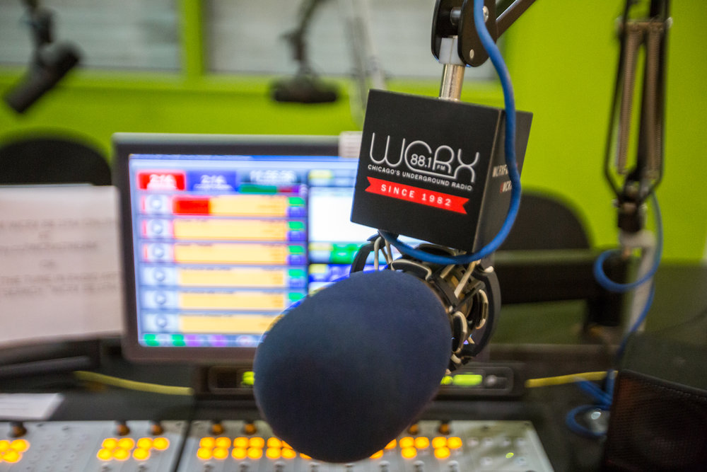 Our Mission - WCRX-FM DJs play the hottest Top-20, Dance, and Alternative music throughout the week. And don't miss our talk and sports shows created by students across the college.