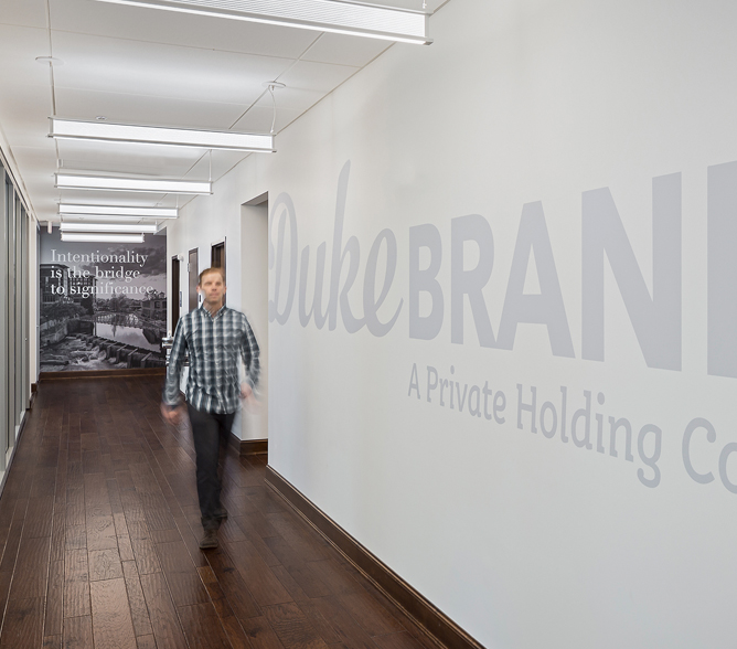 Duke Brands - COMMERCIAL