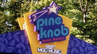 Pine Knob - ENTERTAINMENT