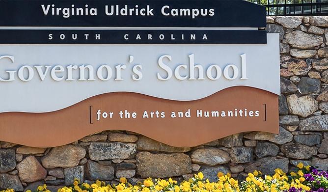 Governor's School - EDUCATION