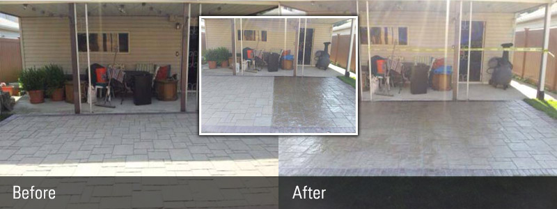 Expert Paver Maintenance in Niles, IL