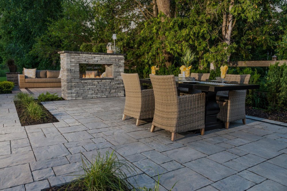 Lake Forest, IL Brick Pavers