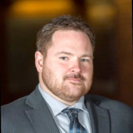 Dustin Meyer, Logistics Officer    Manager at Meyer Business Advisory Services
