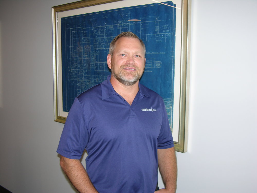 Bob Papineau, Sr. Project Manager