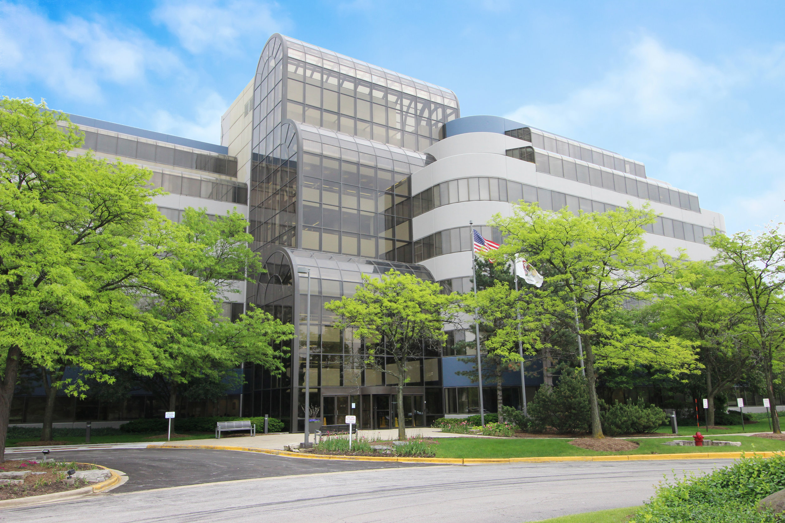 Recent Leasing Activity at Olympian Office Center shows promise for