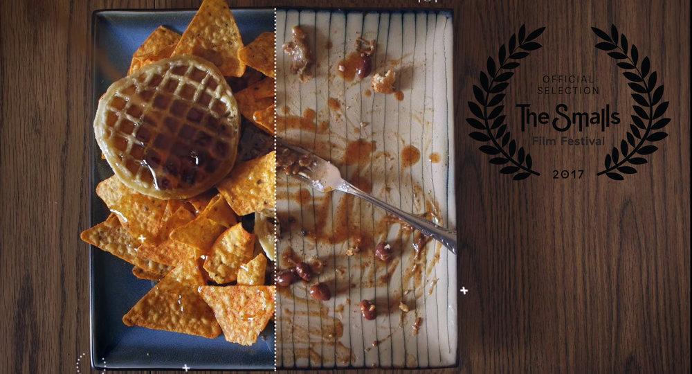 Binge   - WebMD: Short Documentary, 2015