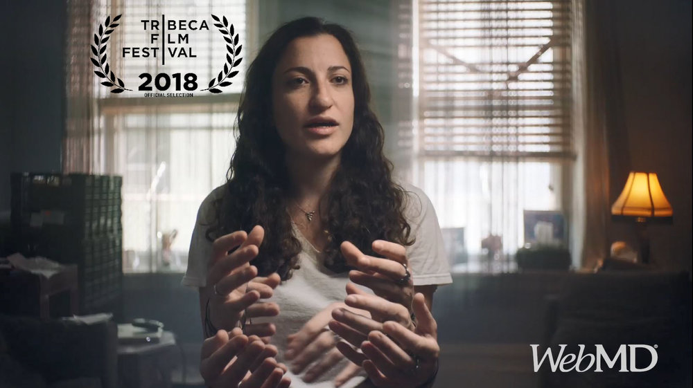 Voices     - WEbMD: Short Documentary, 2018